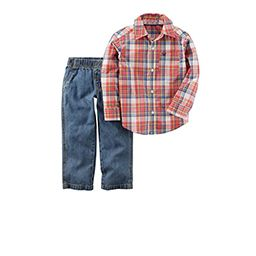 BOYS' OUTFITS