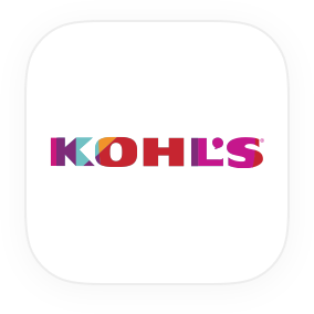 Kohls Wedding Registry Gift Card : Kohls Pay for the Kohls App Kohls