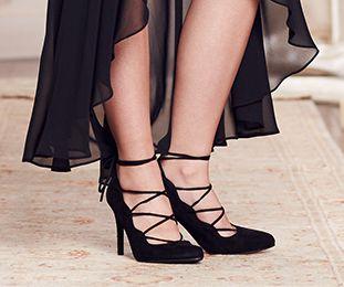 LC Lauren Conrad Runway Shoes