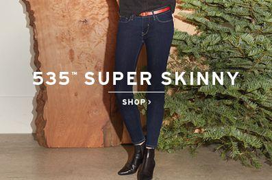 535 Super Skinny