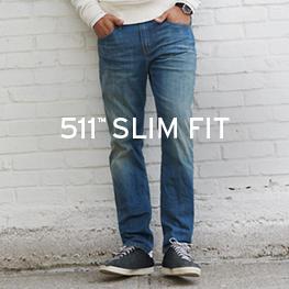 511 Slim Fit