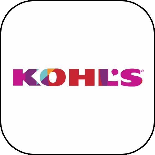 Kohl's App Logo