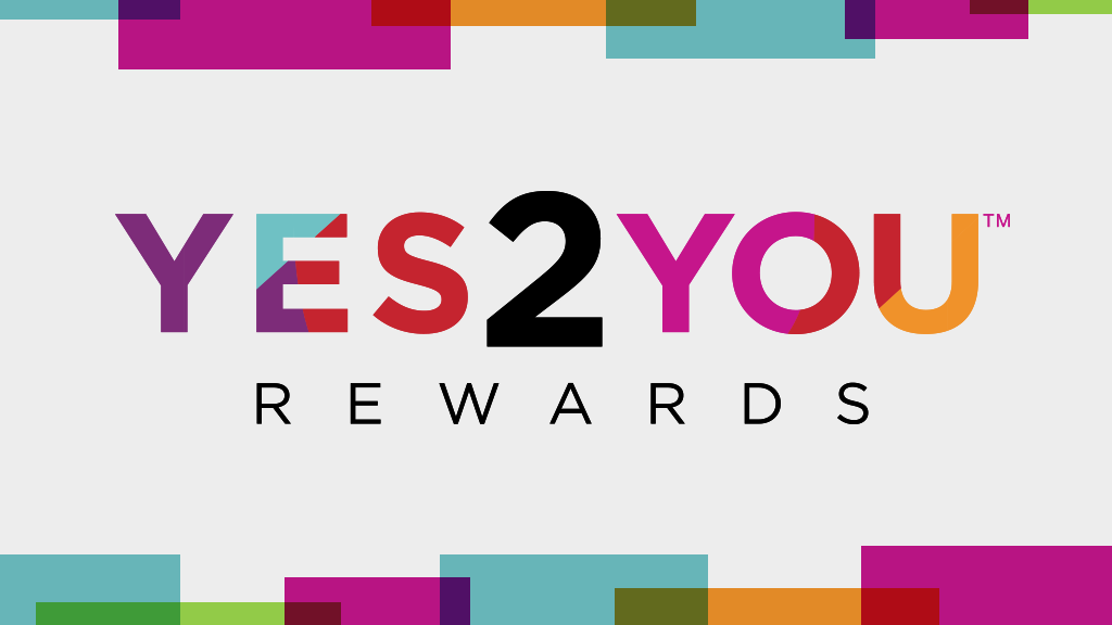 Yes2You Rewards