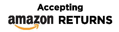 Accepting Amazon returns