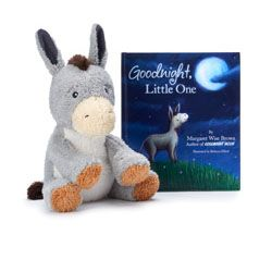 Goodnight little one book