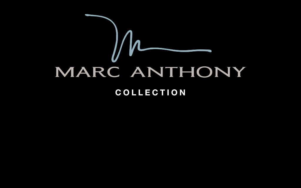Marc Anthony Collection - Logo