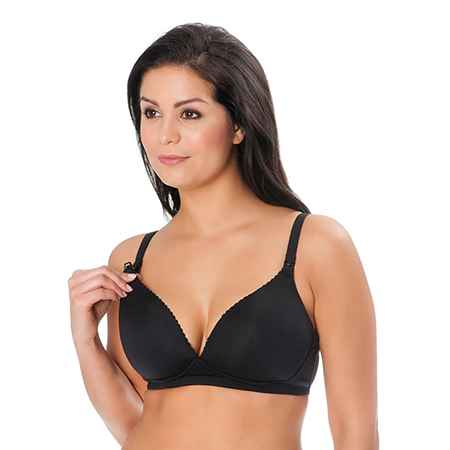 Soft Cup/Wireless Nursing Bra