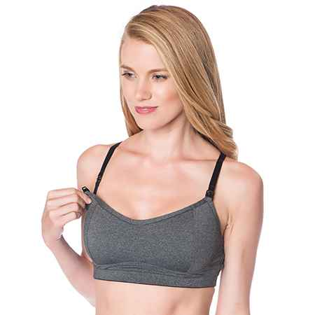 Sports/Racerback Nursing Bra