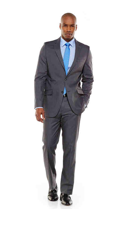 Slim Fit Dress Clothing