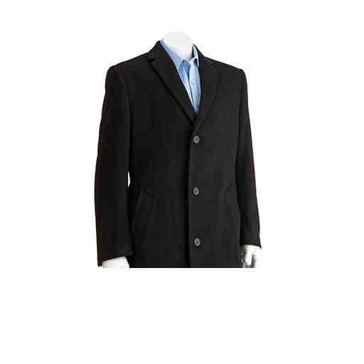 Men's Top Coats