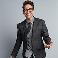 guy in suit
