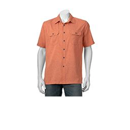 Mens outdoor clothing