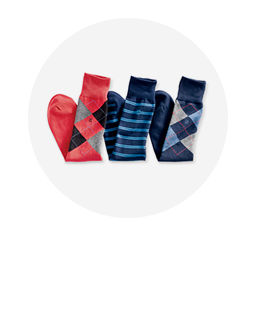 mens socks & underwear