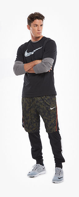 Mens Workout Clothes