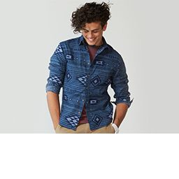 young mens clothes