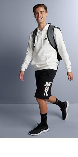 mens workout clothes