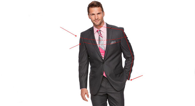 Mens Suits   Suit Separates  55dca93a66dd