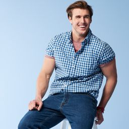 mens big & tall clothes