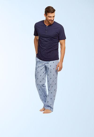 Men's Pajamas & Robes   Kohl's
