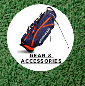 Golf Gear & Accessories