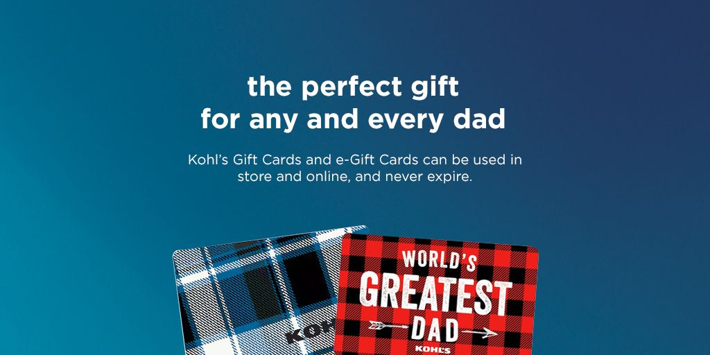 Father's Day is Sunday, June 17