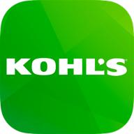 kohls app.
