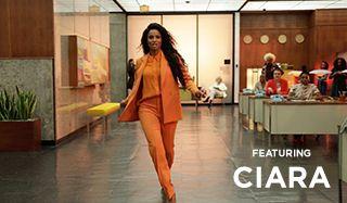 Ciara's Video