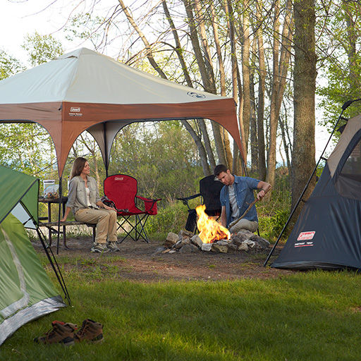 Tents, Canopies