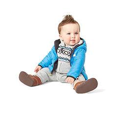 baby coats, jackets