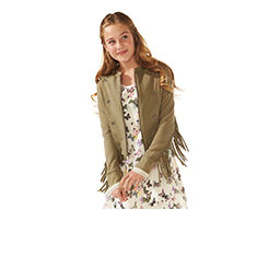 girls coats, jackets