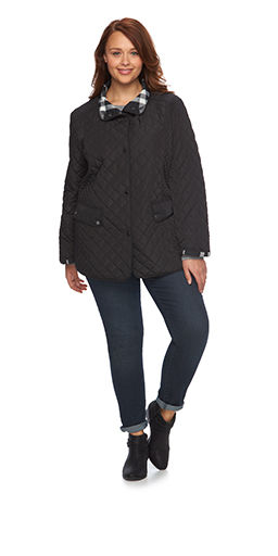 Jackets For Women Find Women S Coats Kohl S