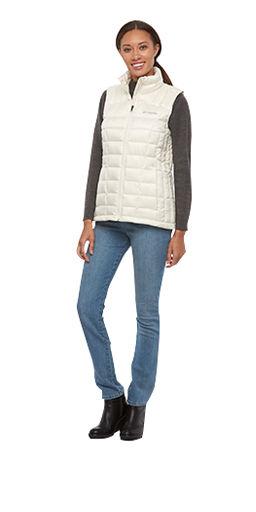 womens active jackets, coats