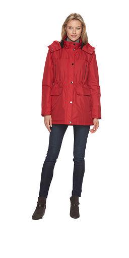 womens anorak jackets, coats