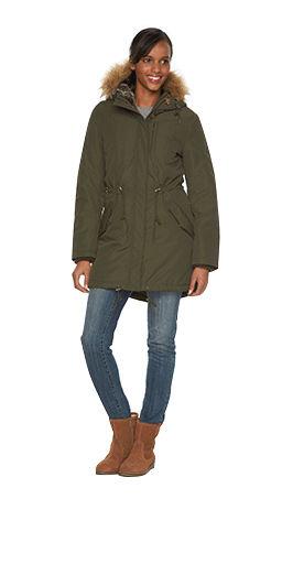 womens parka jackets, coats