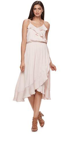 Petite Dresses