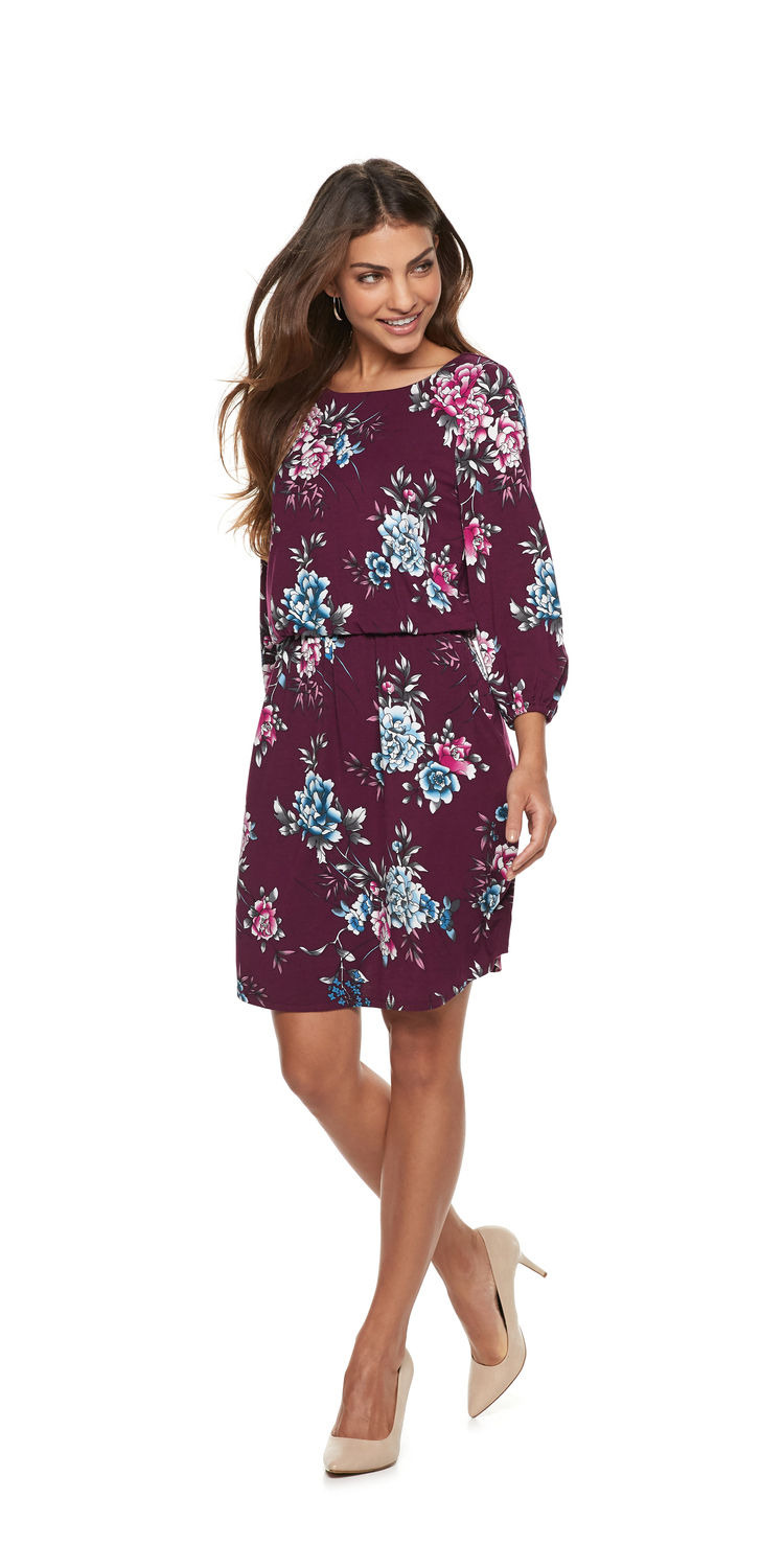 Petite Clothing: Find Great Petite Clothes | Kohl\'s