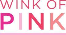 Wink of Pink Logo