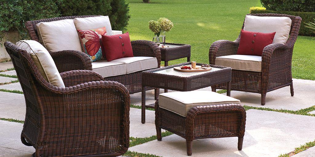 Patio Furniture Outdoor Furniture & Garden Decor