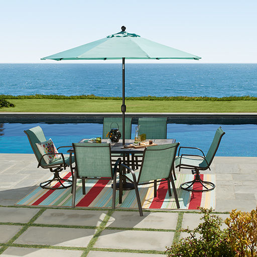 Sonoma Coronado Patio Furniture