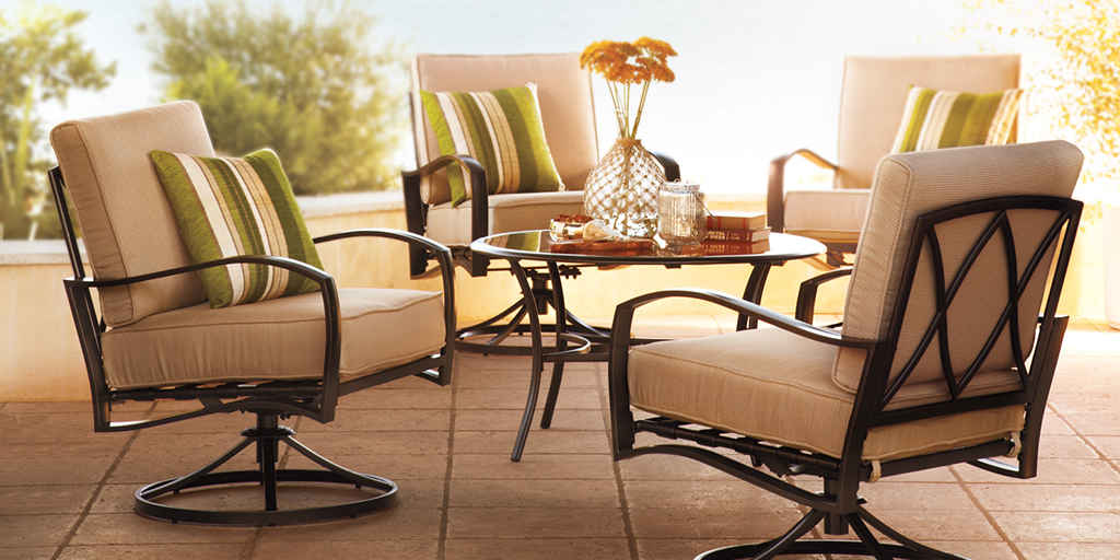 Sponsored links for Outdoor furniture kohls