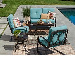 Patio Furniture: Outdoor Furniture & Garden Decor | Kohl\'s