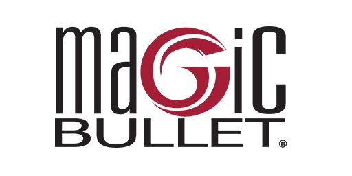 Magic Bullet logo