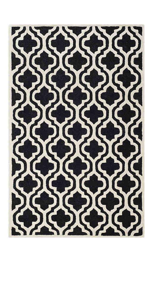 lattice rugs
