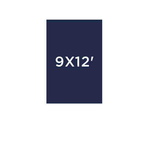 9x12' rugs