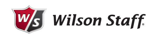 Wilson Staff golf equipment