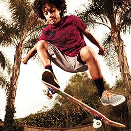 skates & skateboards