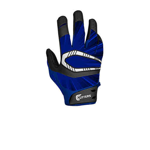 football gloves and receiver gloves