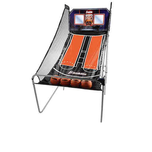 indoor games and arcade games