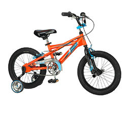 kids bikes and childrens bikes