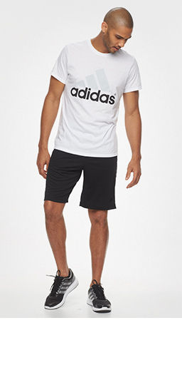 Men's Athletic Shoes